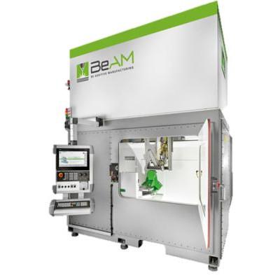 3D принтер Beam Magic 2.0