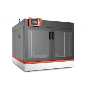 3D принтер Bigrep Pro