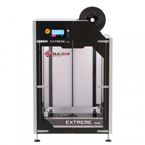 3D принтер Builder Extreme 1000