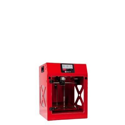 3D принтер Builder Premium Small красный