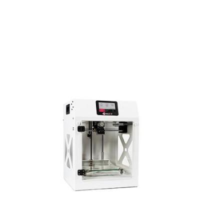 3D принтер Builder Premium Small белый