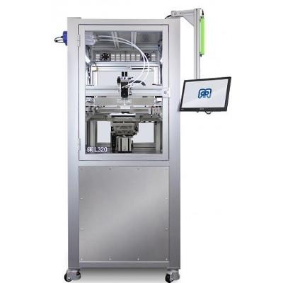 3D принтер German RepRap LiQ320