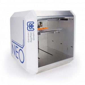 3D принтер German Rep Rap Neo X150