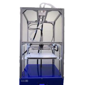 3D принтер German RepRap LAM PRE-SERIES