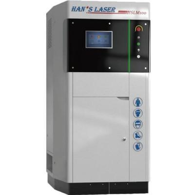 3D принтер Han's Laser SLM-100