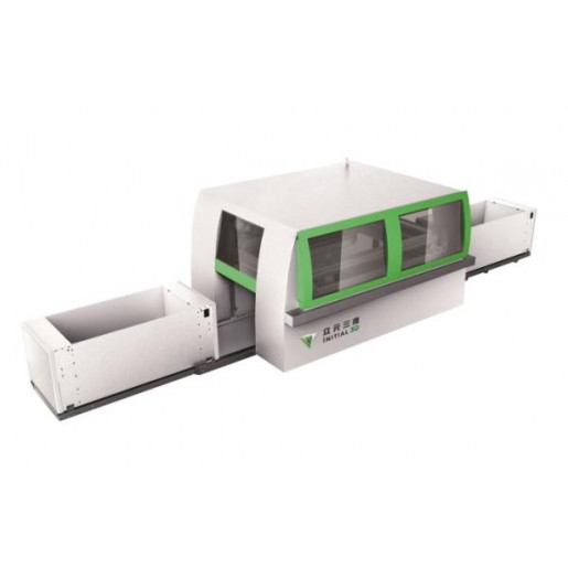 3D принтер Initial3D CUBICAST 117