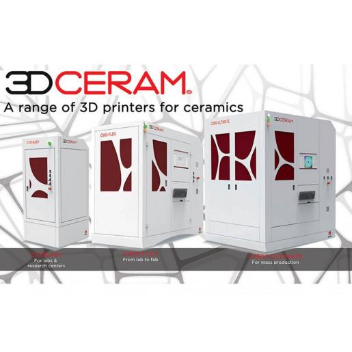 3D принтер 3DCERAM CERAMAKER C100 EASY