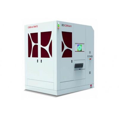 3D принтер 3DCERAM CERAMAKER C3600 ULTIMATE