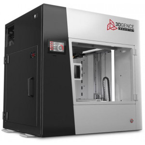 3D принтер 3DGENCE INDUSTRY