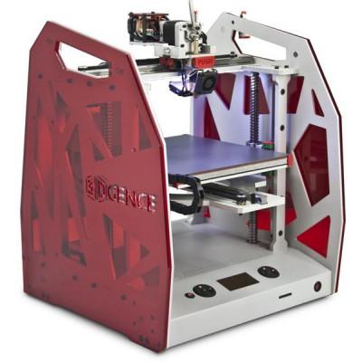 3D принтер 3DGENCE ONE