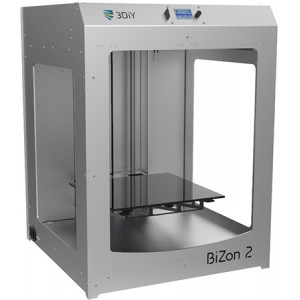 3D принтер BiZon 2
