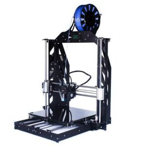 3D принтер BiZone Prusa i3 Steel v2 DIY