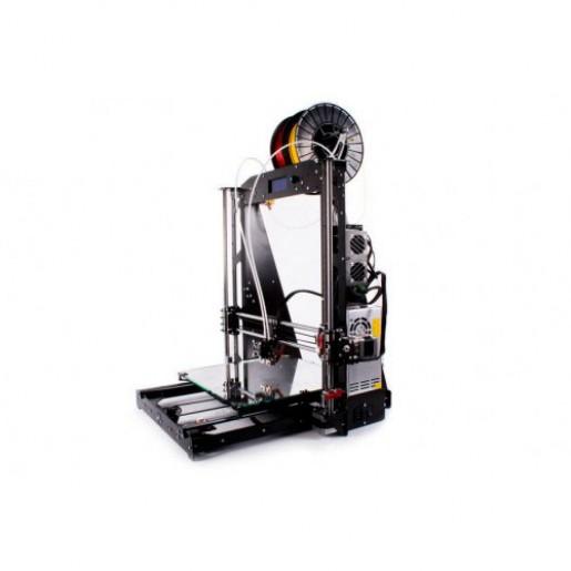 3D принтер BiZone Prusa i3 Steel Dual