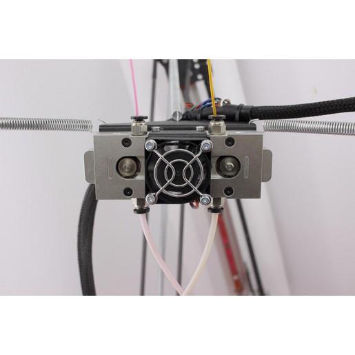3D принтер 3DQuality PRISM SPECIAL V2 DUAL
