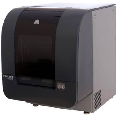 3D принтер 3D Systems Projet 1500