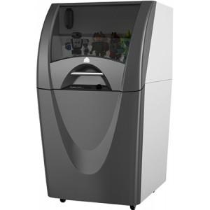 3D принтер 3D Systems ProJet 260C (ZPrinter 250)