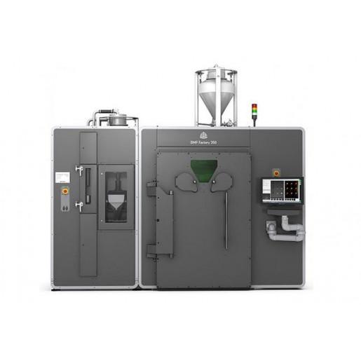 3D принтер 3D Systems DMP Factory 350 металл