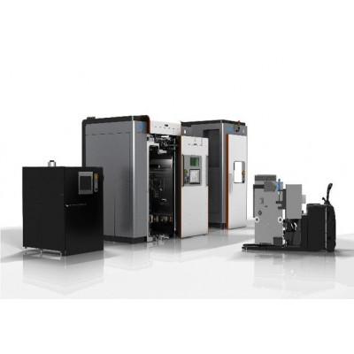 3D принтер 3D Systems DMP Factory 500 металл