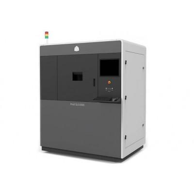 3D принтер 3D Systems ProX SLS 6100 полиамид