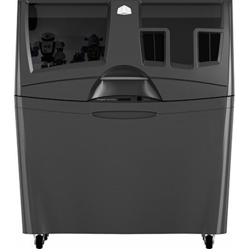 3D принтер 3D Systems ProJet 460Plus (ZPrinter 450)