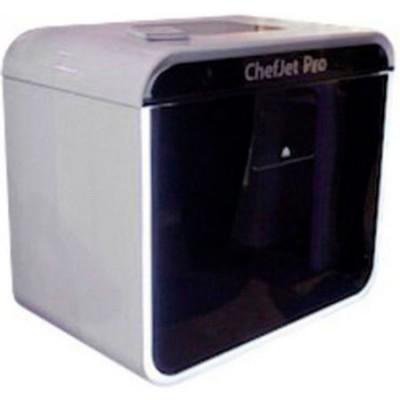3D принтер 3D Systems Chefjet Pro