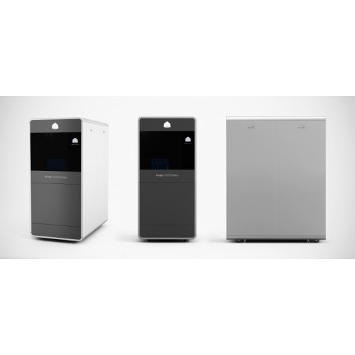 3D принтер 3D Systems Projet 3510 CPX Max