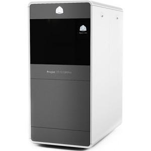 3D принтер 3D Systems ProJet 3510 DP Pro