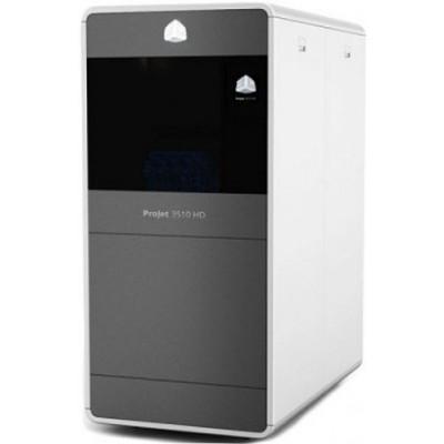 3D принтер 3D Systems ProJet 3510 HD