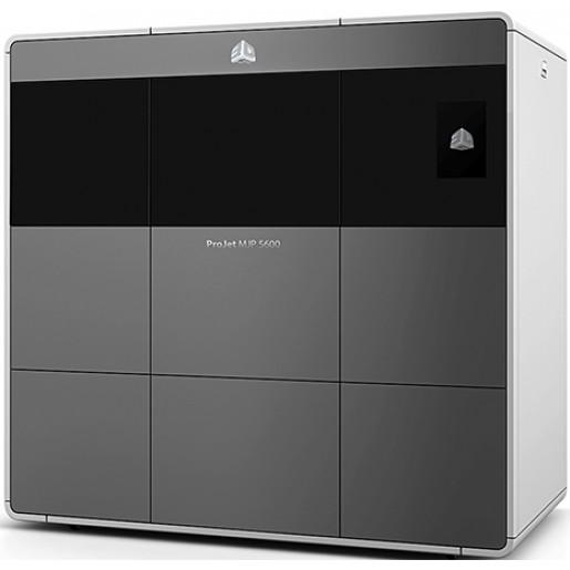 3D принтер 3D Systems Projet 5600
