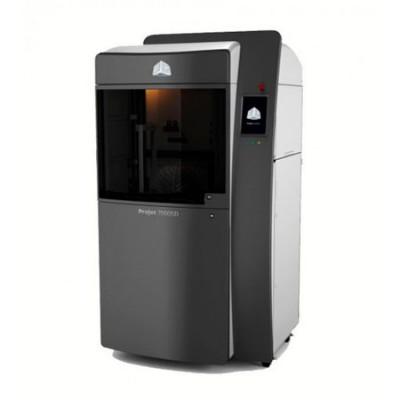 3D принтер 3D Systems ProJet 7000 SD