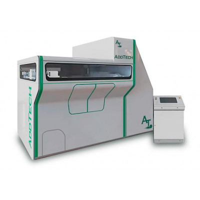 3D принтер AddTech AT700 песок