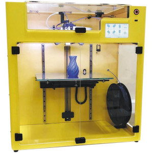 3D принтер ГЕЛИОС-1