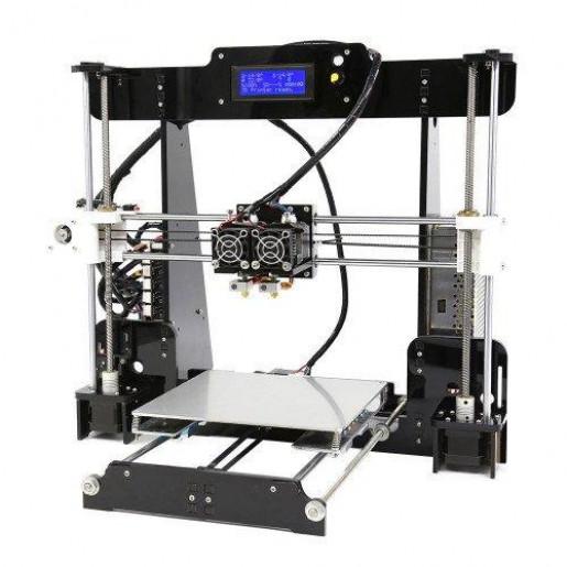 3D принтер Anet A8M Double