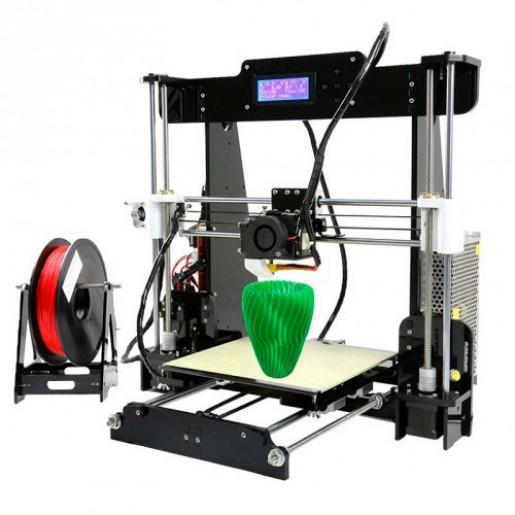 3D принтер Anet A8 autolevel