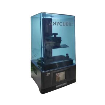 3D принтер Anycubic Photon Ultra (технология DLP)