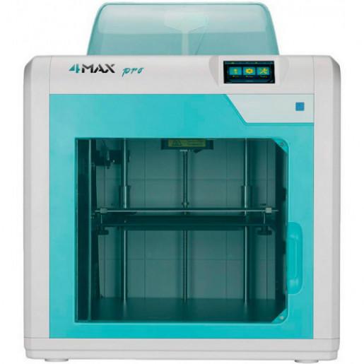 3D принтер Anycubic 4Max Pro белый