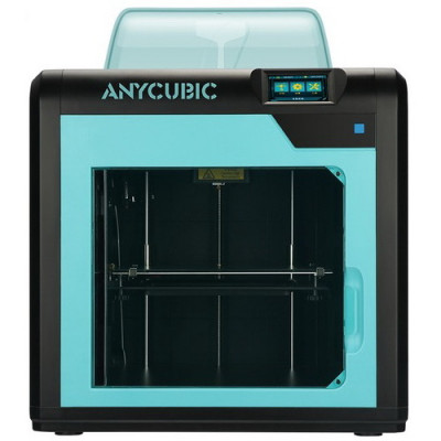 3D принтер Anycubic 4Max Pro черный
