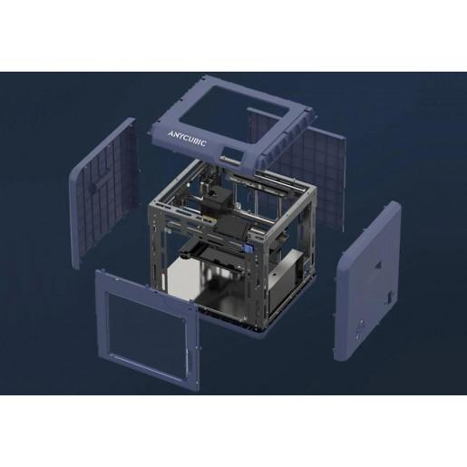 3D-принтер Anycubic 4MAX PRO v2.0