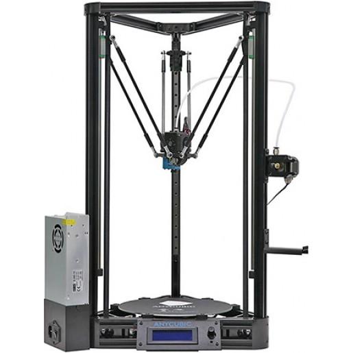 3D принтер Anycubic Kossel Plus