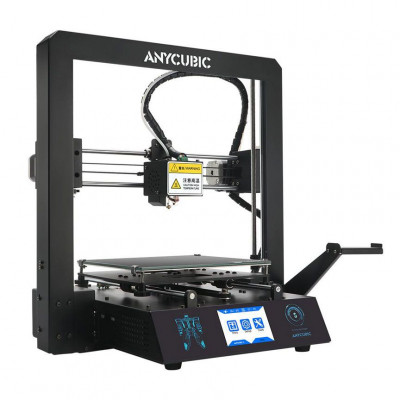 3D принтер Anycubic Mega-S (ANYCUBIC S)