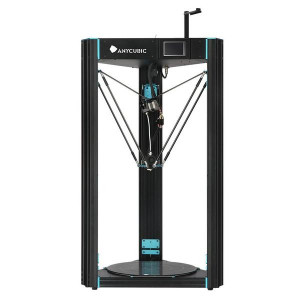 3D принтер Anycubic Predator (ANYCUBIC D)