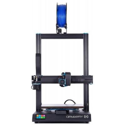 3D принтер Artillery Sidewinder X1 V4