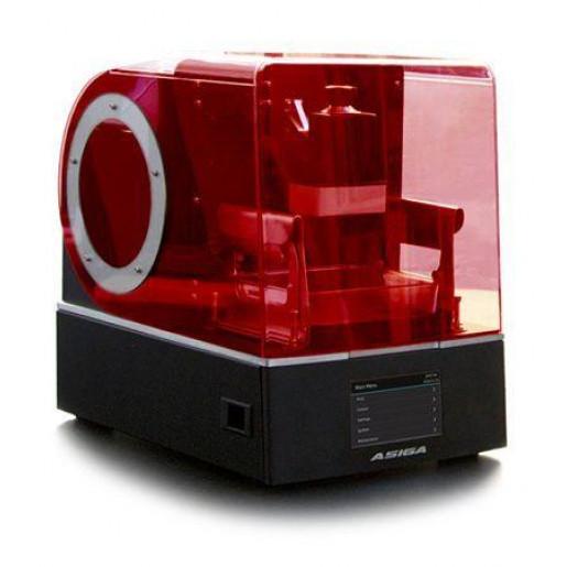 3D принтер Asiga Pico 2 50 UV