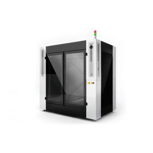 3D принтер Царь TS1200