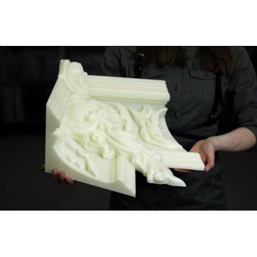 3D принтер Царь TS668-ABS