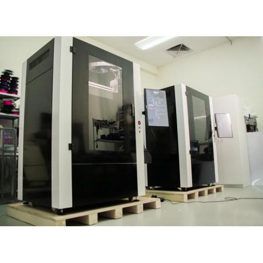 3D принтер Царь TS680