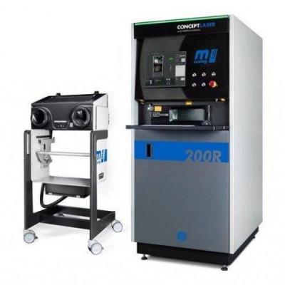 3D принтер Concept Laser Mlab Cusing 200R