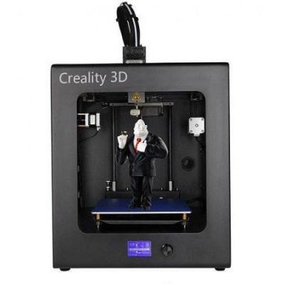 3D принтер Creality CR-2020 (в сборе)