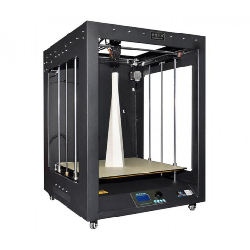 3D принтер Creality CR-5080 (в сборе)