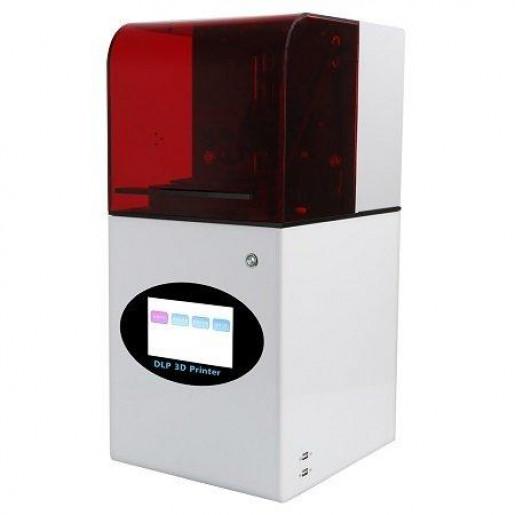 3D принтер Creality DP-002